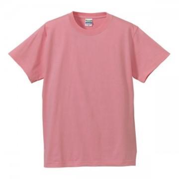 ハイクオリティーTシャツ066.ピンク