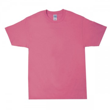 ウルトラコットンTシャツ071C.アザレア