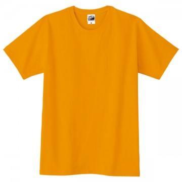 DMTシャツ077.ゴールドイエロー