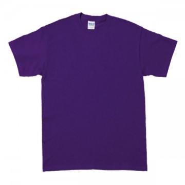プレミアムコットンジャパンスペックTシャツ081C.パープル