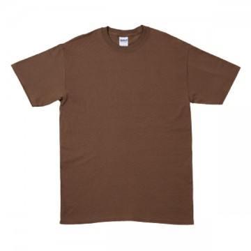 ウルトラコットンTシャツ084c.チェストナッツ