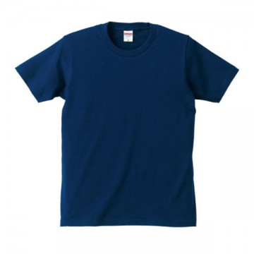 レギュラーフィットTシャツ086.ネイビー