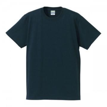 ハイクオリティーTシャツ088.スレート