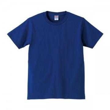 レギュラーフィットTシャツ090.ナイトブルー