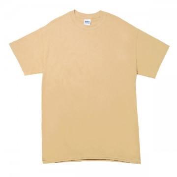 ウルトラコットンTシャツ091c.タン