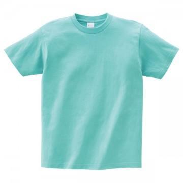 ヘビーウェイトTシャツ095.アクア