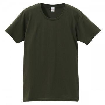 ファインジャージーTシャツ101.OD