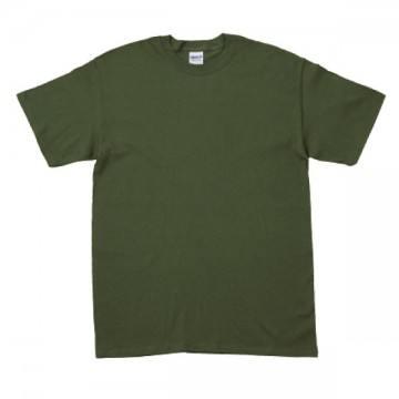 ウルトラコットンTシャツ106C.ミリタリーグリーン