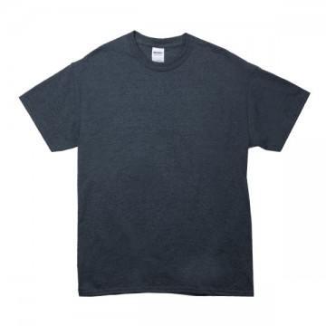 ウルトラコットンTシャツ108c.ダークヘザー