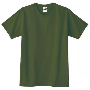 DMTシャツ128.オリーブ