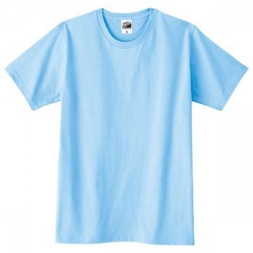 DMTシャツ133.ライトブルー
