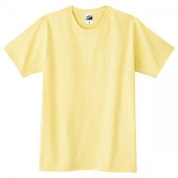 DMTシャツ134.ライトイエロー