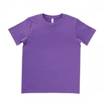 ユーロTシャツ5.3oz14.パープル