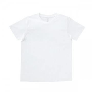 ユーロTシャツ5.3oz15.ホワイト