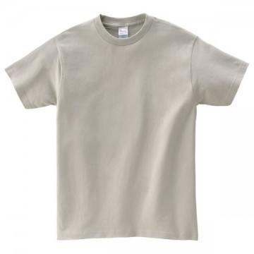 ヘビーウェイトTシャツ153.シルバーグレー