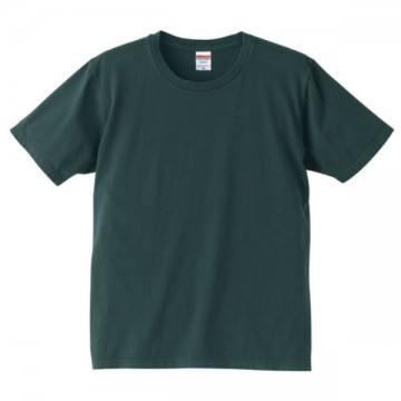 レギュラーフィットTシャツ165.スミ