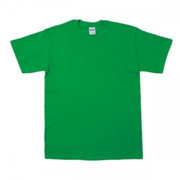 ウルトラコットンTシャツ167C.アイリッシュグリーン