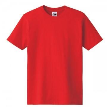 DMTシャツ169.イタリアンレッド