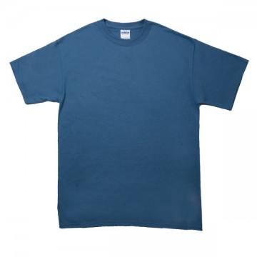 ウルトラコットンTシャツ170c.ヘザーネイビー