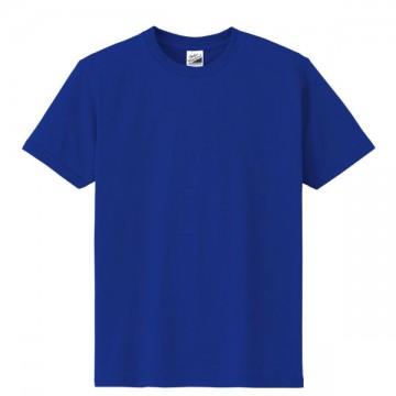 DMTシャツ171.ジャパンブルー