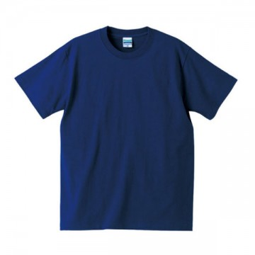 ハイクオリティーTシャツ174.ディープブルー