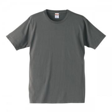 レギュラーフィットTシャツ175.セメント
