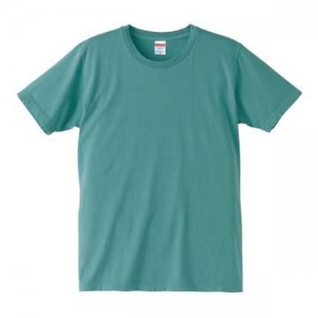 レギュラーフィットTシャツ178.セージブルー