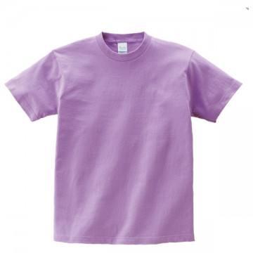 ヘビーウェイトTシャツ188.ライトパープル