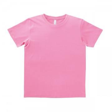 ユーロTシャツ5.3oz19.ピンク