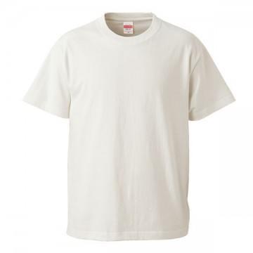 ハイクオリティーTシャツ191.バニラホワイト