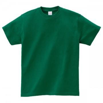ヘビーウェイトTシャツ193.ディープグリーン