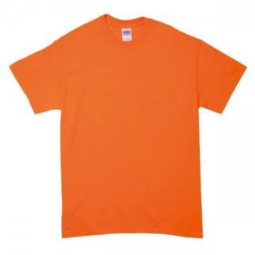 ウルトラコットンTシャツ193C.セーフティオレンジ