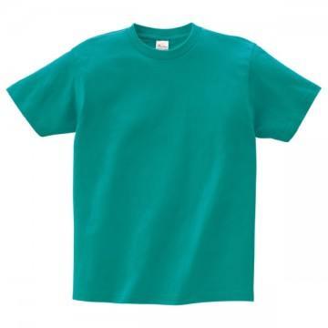 ヘビーウェイトTシャツ197.ピーコックグリーン