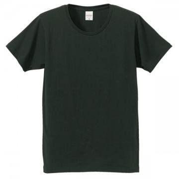 ファインジャージーTシャツ198.カーボン