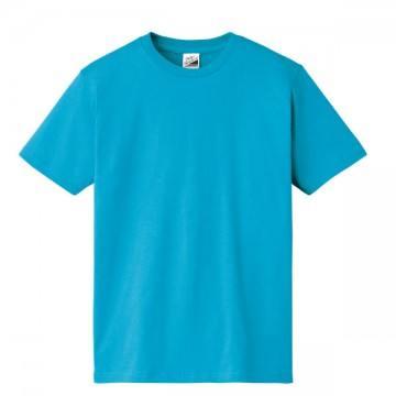 DMTシャツ199.シーブルー