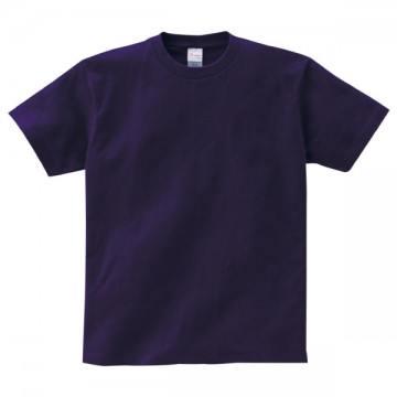 ヘビーウェイトTシャツ200.ディープパープル