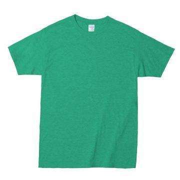 プレミアムコットンジャパンスペックTシャツ2249C.ヘザーアイリッシュグリーン