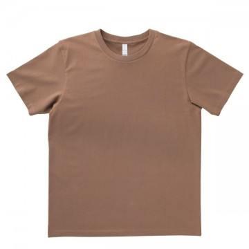 ユーロTシャツ5.3oz25.エスプレッソ