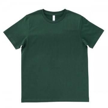 ユーロTシャツ5.3oz4.モスグリーン