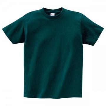 ヘビーウェイトTシャツ442.エメラルド