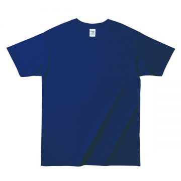 プレミアムコットンジャパンスペックTシャツ445C.コバルト
