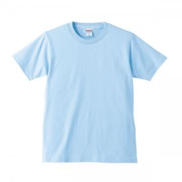 レギュラーフィットTシャツ488.ライトブルー