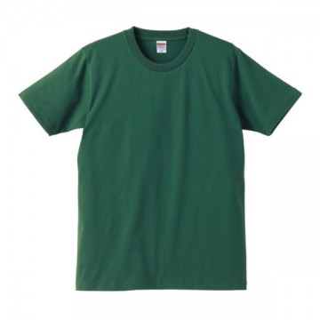 レギュラーフィットTシャツ497.アイビーグリーン