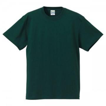 ハイクオリティーTシャツ497.アイビーグリーン