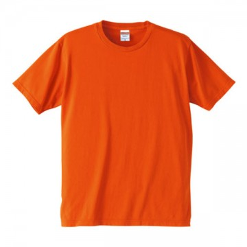 レギュラーフィットTシャツ498.カリフォルニアオレンジ