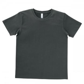 ユーロTシャツ5.3oz52.スモーク