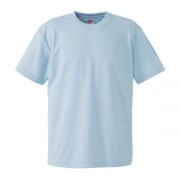 4.1オンスドライアスレチックTシャツ532.アイスグレー