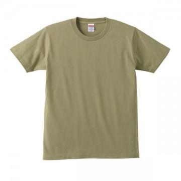 レギュラーフィットTシャツ537.サンドカーキ