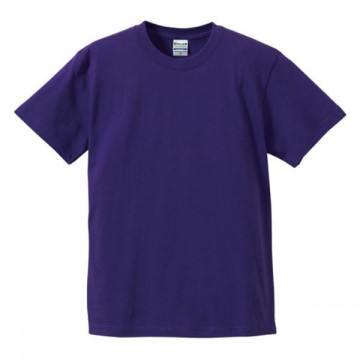 ハイクオリティーTシャツ539.バイオレットパープル