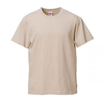 ハイクオリティーTシャツ545.サンドベージュ